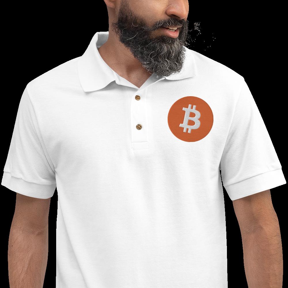 bitcoin polo)